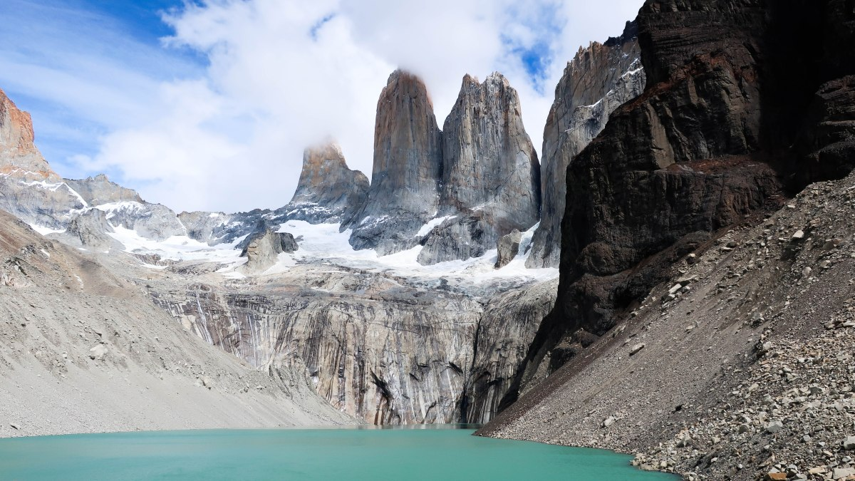 Torres del Paine : trek à la journée.